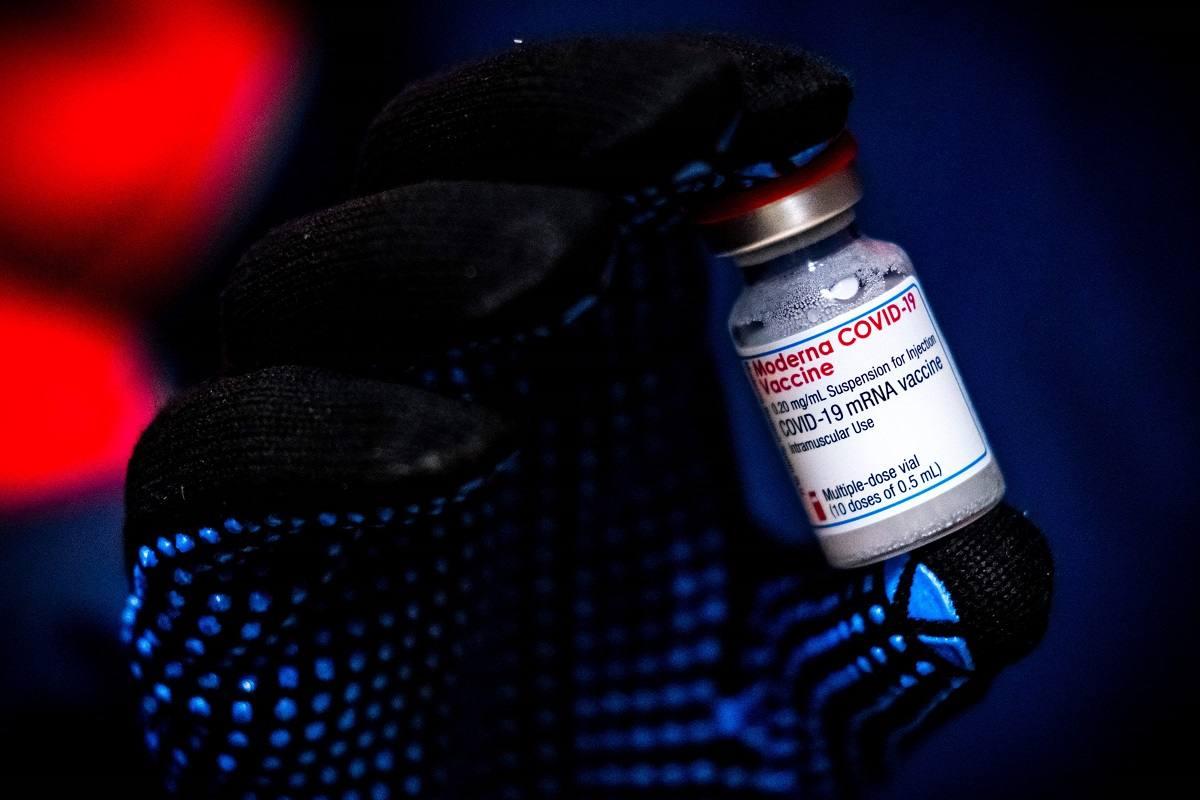Moderna trabajará vacunas contra la gripe, el VIH y el virus Nipah usando tecnología similar a la del coronavirus