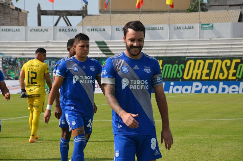 Emelec jugará contra Deportes Tolima el viernes 7 de mayo en Lima, resuelve la Conmebol