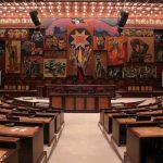 Leyes de Apoyo Humanitario y de Emprendimiento, entre las normativas más importantes aprobadas por la Asamblea, según encuesta