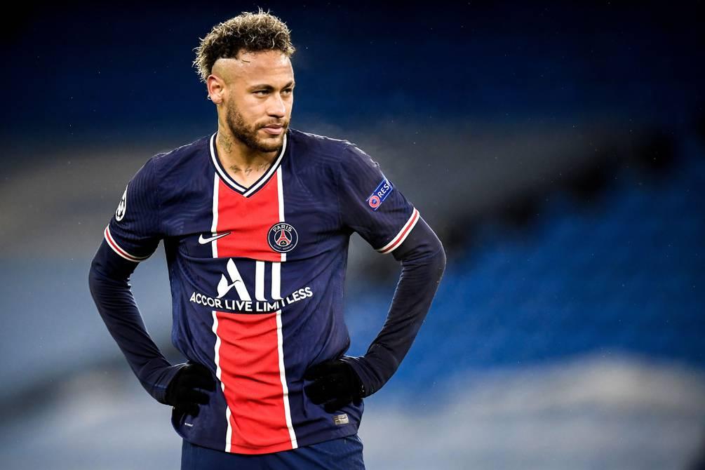 La renovación de Neymar y Mbappé queda en el aire tras la eliminación del PSG en Champions