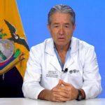 Asamblea Nacional censura e inhabilita a ocupar cargos públicos al exministro de Salud Juan Carlos Zevallos, por incumplir funciones durante la crisis sanitaria