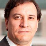 Simón Cueva Armijos será el ministro de Finanzas en el Gobierno de Guillermo Lasso