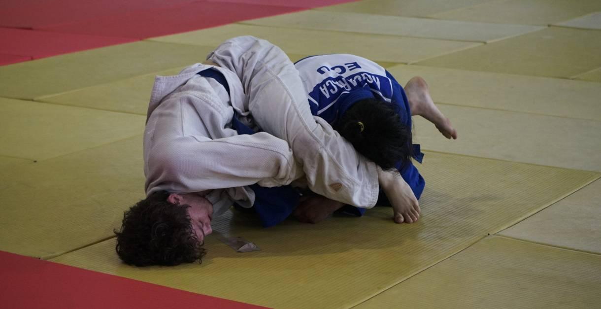 Ecuador escoge a 25 deportistas para la Copa Panamericana de Judo que se realizará en Guayaquil