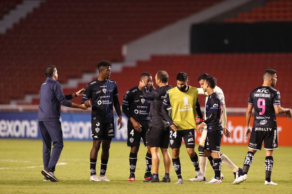 Independiente del Valle gana terreno en la Copa Libertadores tras vapulear a Universitario