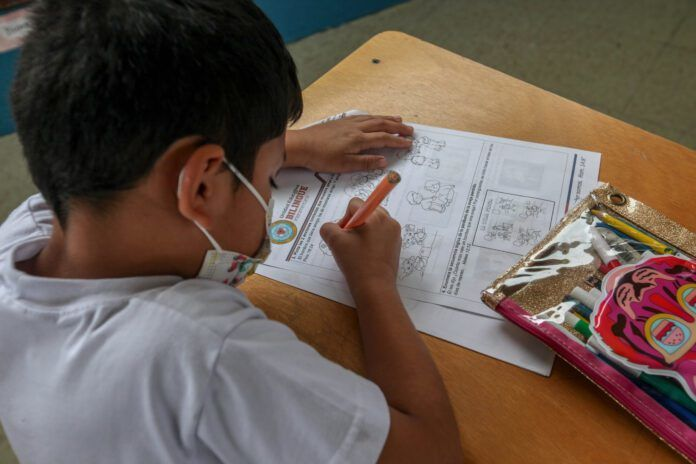 Fase de traslados y matrículas en instituciones educativas públicas empieza este 29 de julio