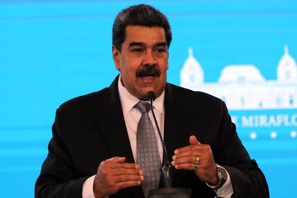 Nicolás Maduro dijo que espera iniciar negociaciones con la oposición venezolana en agosto