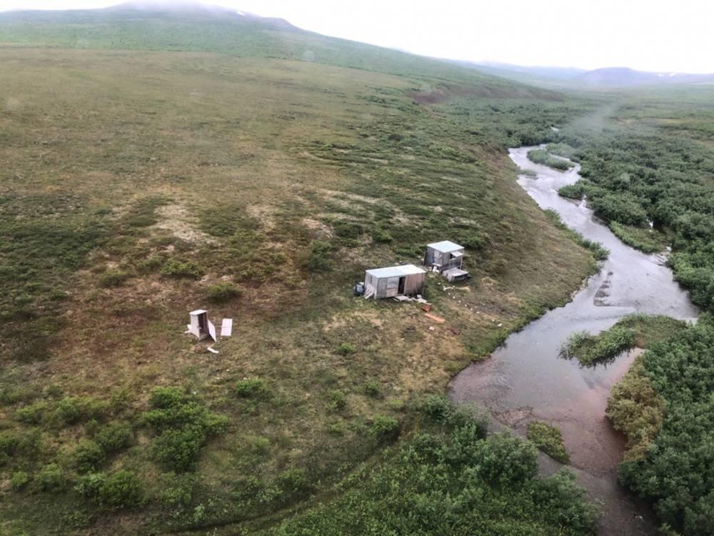 Hombre resistió una semana a los ataques de un oso en Alaska