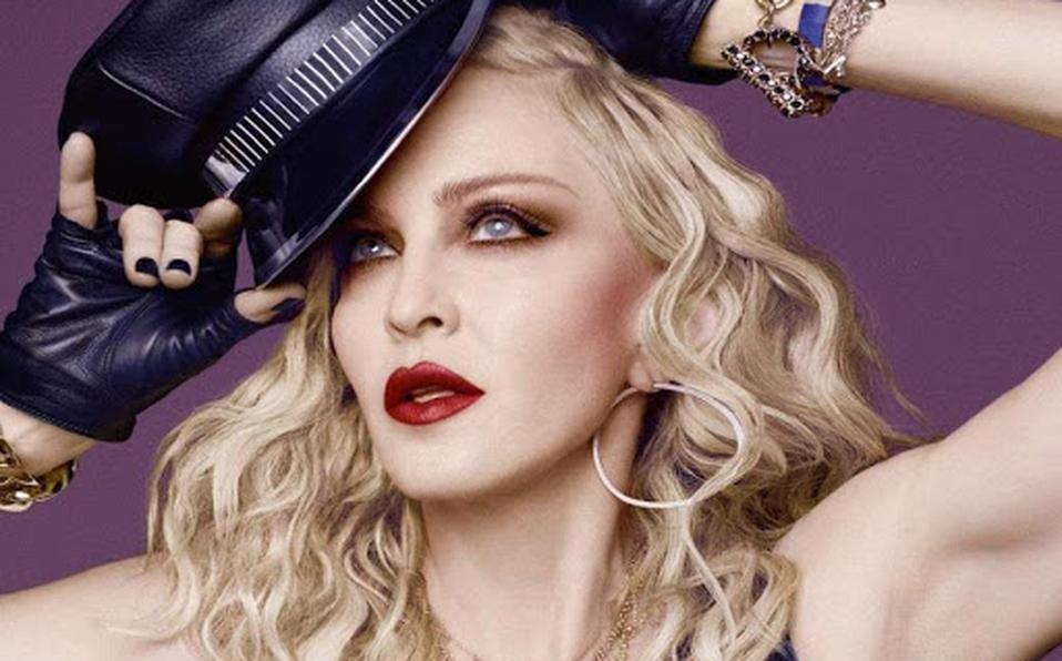 Madonna anuncia que su documental 'Madame X' se podrá verá por 'streaming'