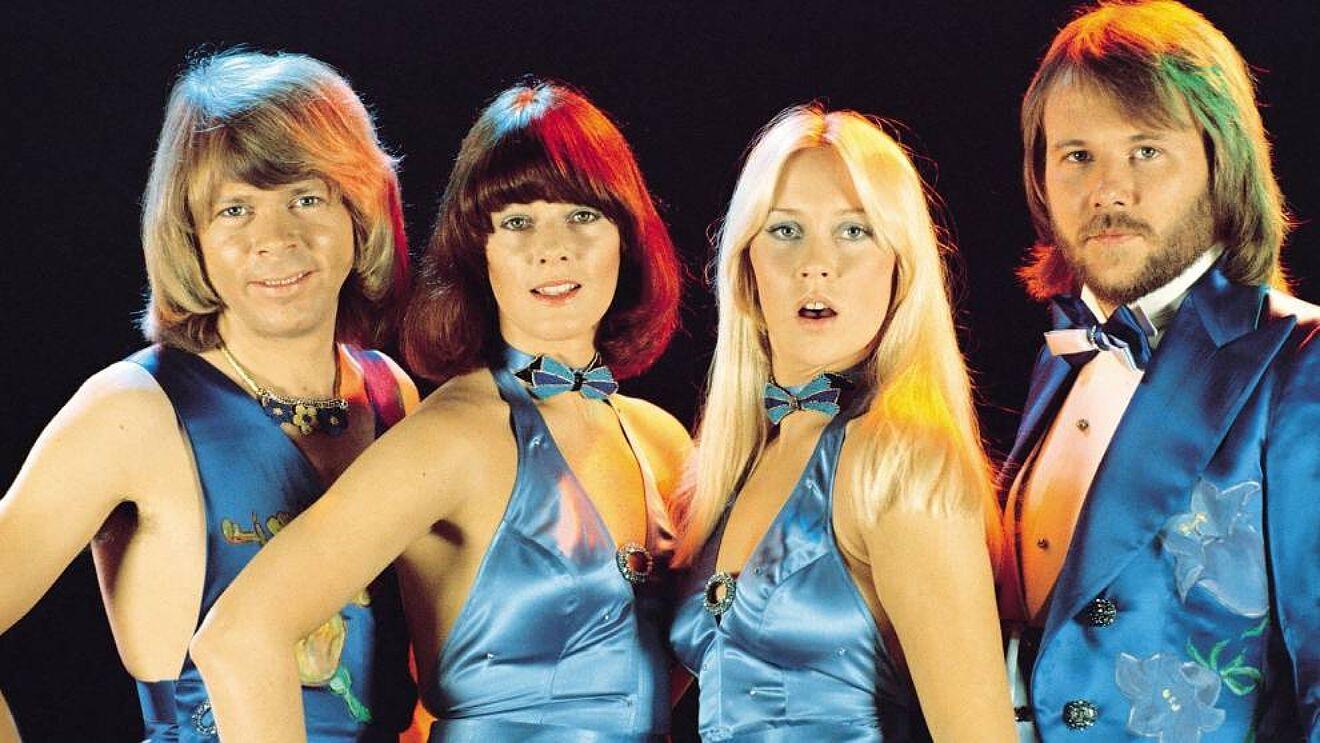 ABBA anuncia publicación de un nuevo disco tras cuatro décadas de su última producción de estudio