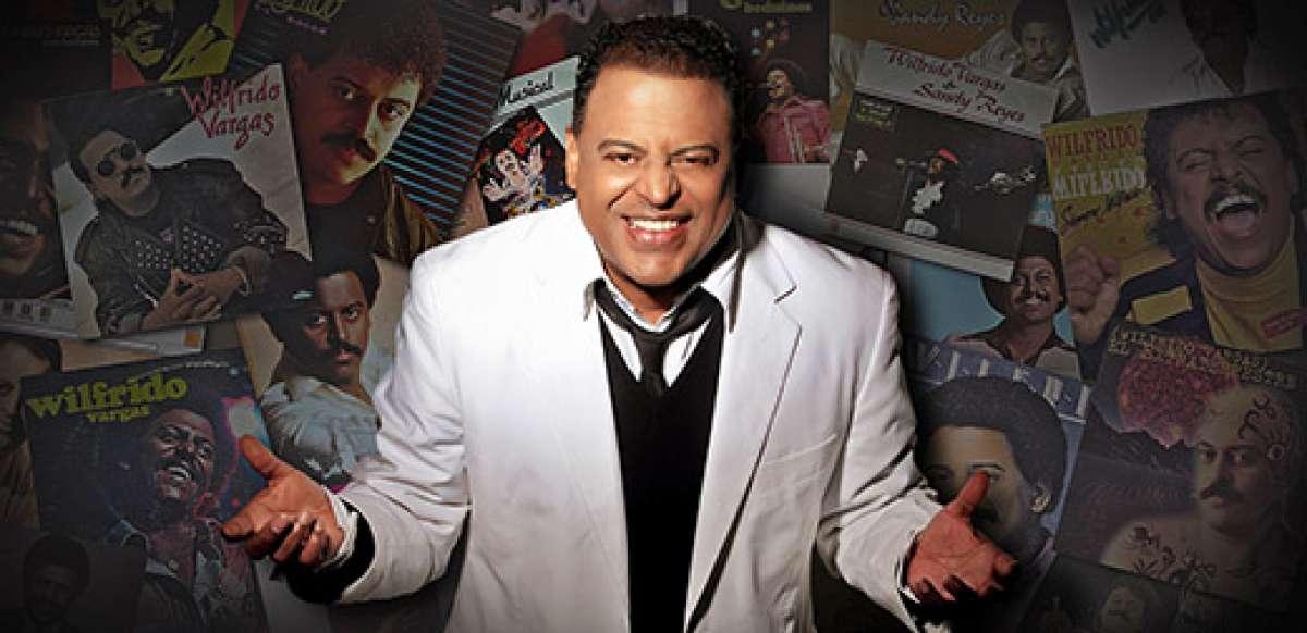 Premios Billboard latinos: Wilfrido Vargas conducirá homenaje a Jhonny Ventura