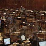 El uso de viáticos contempla sanciones pecuniarias para asambleístas