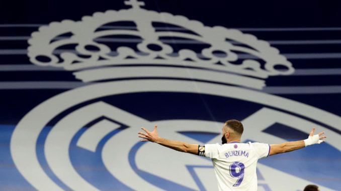 6-1. Desgarrador Madrid brilla con Asensio y Benzema