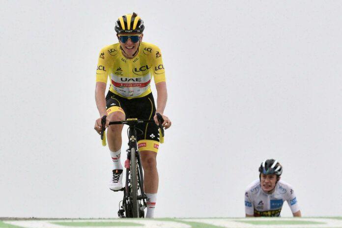 Viento, adoquines y clásicos pirenaicos en el Tour de Francia 2022