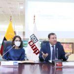 Ningún evento público en Ecuador se podrá realizar sin autorización de intendencias