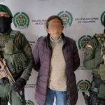 Una de las más buscadas en Ecuador fue detenida en Colombia